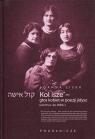 Koli Isze Głos kobiet w poezji jidysz