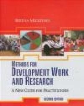 Methods for Development Work Britna Helena Mikkelsen, B Mikkelsen