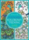 Rysowanki Kolorowy trening