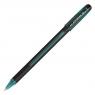 Długopis z wymiennym wkładem Uni zielony (SX-101)