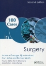 100 Cases Surgery Gossage James A., Modarai Bijan, Sahai Arun