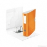 Segregator Leitz 180°Active WOW A4/75mm pomarańczowy 11060044