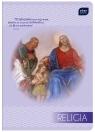 Zeszyt do religii A5 60 kartek kratka mix