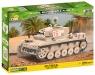 Cobi: Mała Armia. Sd.Kfz.121 Panzer II Ausf. F - niemiecki czołg lekki (2527)