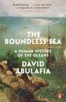The Boundless Sea Abulafia David