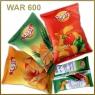 Saszetka Warta - zielony (WAR-600)