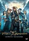 Piraci z Karaibów. Zemsta Salazara DVD