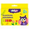 Plastelina zapachowa Strigo, 12 kolorów (SSC008)