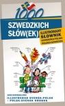 1000 szwedzkich słów(ek) Ilustrowany słownik szwedzko polski polsko Kempe Alarka, Pawlik Monika
