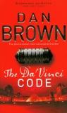 Da Vinci Code Brown Dan
