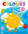 Angielski dla najmłodszych Colours