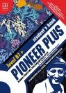 Pioneer Plus B1+. Język angielski. Student`s Book. Podręcznik dla szkół Mitchell H.Q., Malkogianni Marileni