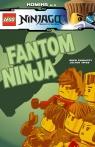 LEGO Ninjago - Fantom Ninja