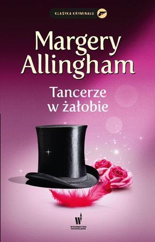 Tancerze w żałobie Allingham Margery