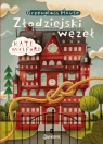 Złodziejski węzeł. Greenglass House. Tom 4 Milford Kate