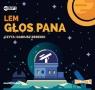 Głos Pana  (Audiobook) Lem Stanisław