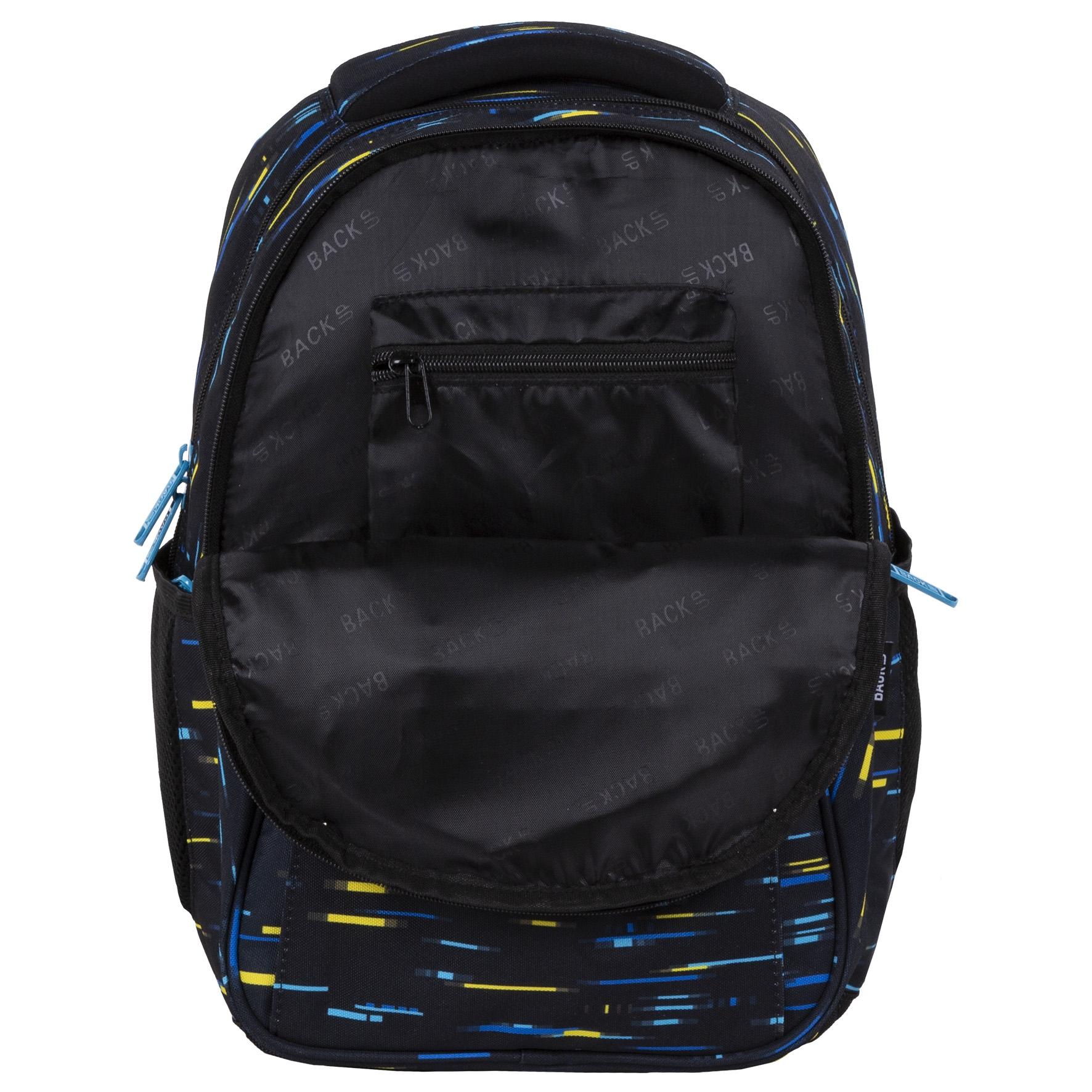 Plecak BackUP 4 model P 45 (PLB4P45)