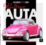 Kultowe Auta 17 Volkswagen Beetle Cabrio