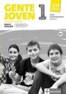 Gente Joven 1 ćwiczenia (kl. VII) LEKTORKLETT Arija Encina Alonso, Salles Matilde Martinez, Bau