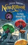 Przypadki Morrigan Crow. Nevermoor. Tom 1