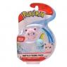 Pokemon Battle - Sobble + Jigglypuff 97627