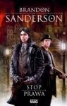 Stop prawa tom I Sanderson Brandon