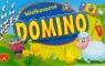 Wielkanocne domino obrazkowe