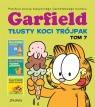 Garfield. Tłusty koci trójpak. Tom 7