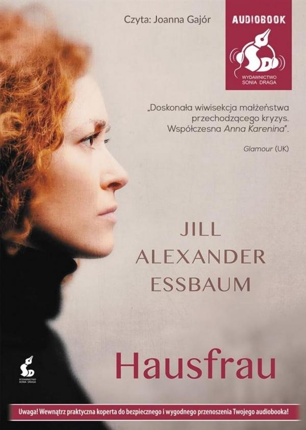 Hausfrau  (Audiobook) (Audiobook) Essbaum Jill-Alexander