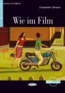 Wie im Film książka +CD A2