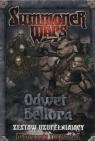 Summoner Wars: Odwet Bellora (Zestaw Uzupełniający) Wiek: 9+ Colby Dauch