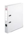 Segregator A4 5cm PP biały Q file
