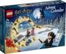 Lego Harry Potter: Kalendarz adwentowy (75981)