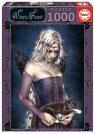 Puzzle 1000 Anioł śmierci, Victoria Frances G3