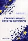 Rynek obligacji skarbowych w strefie euro w okresie kryzysu