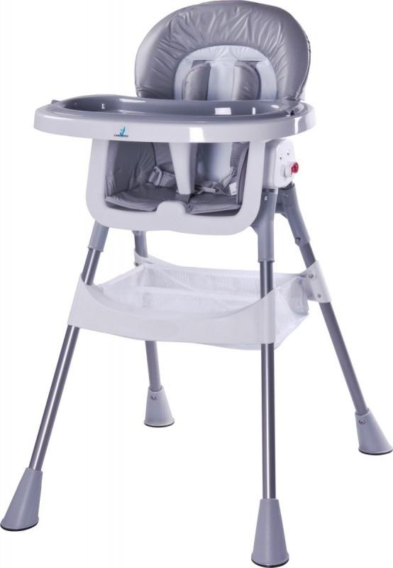 Krzesełko do karmienia Pop Grey (TERO-7265)