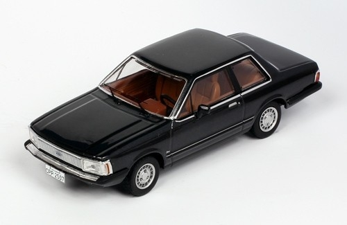Ford Del Rey Ouro 1982 (dark grey)