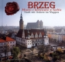 Brzeg. Miasto z kotwicami w herbie / Stadt mit Ankern im Wappen