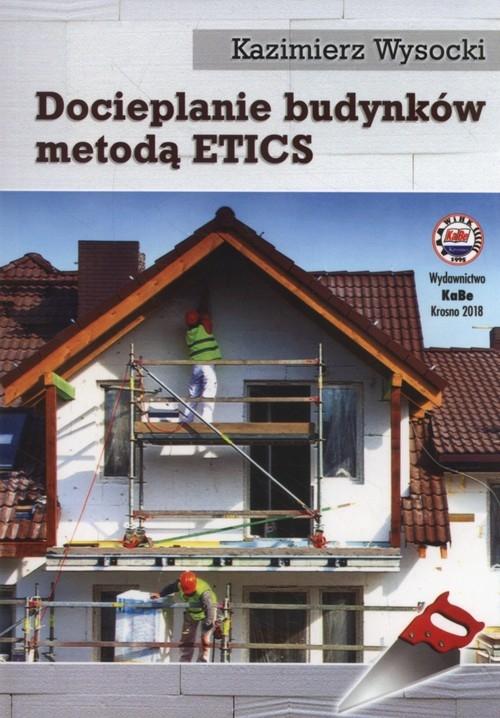 Docieplanie budynków metodą ETICS Wysocki Kazimierz