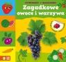 Zagadkowe owoce i warzywa
