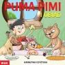 Puma Pimi i obiad - cz.6 sylaby ze spółgłoskami KG