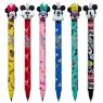 Długopis wymazywalny automatyczny - Disney Mickey/Minnie
