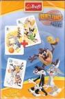 Karty Piotruś Looney Tunes (08427)