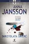 Skrzydlata śmierć Jansson Anna