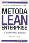Metoda Lean Enterprise