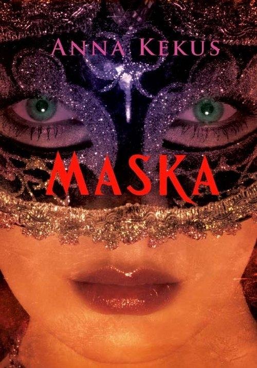 Maska Kekus Anna