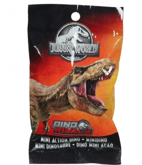 Jurassic World: Minidinozaury - mix (FML69)