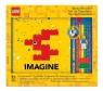 Szkicownik LEGO z przyborami i minifigurką (52627)