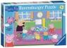 Ravensburger, Puzzle 35: Świnka Peppa w klasie (08627)
