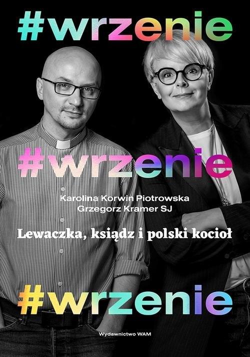 #wrzenie Kramer Grzegorz, Korwin Piotrowska Karolina
